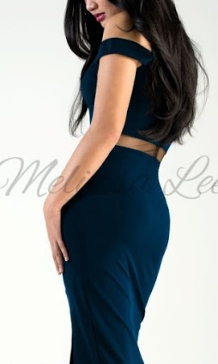Sydney Asian Escorts Melizsa Lee
