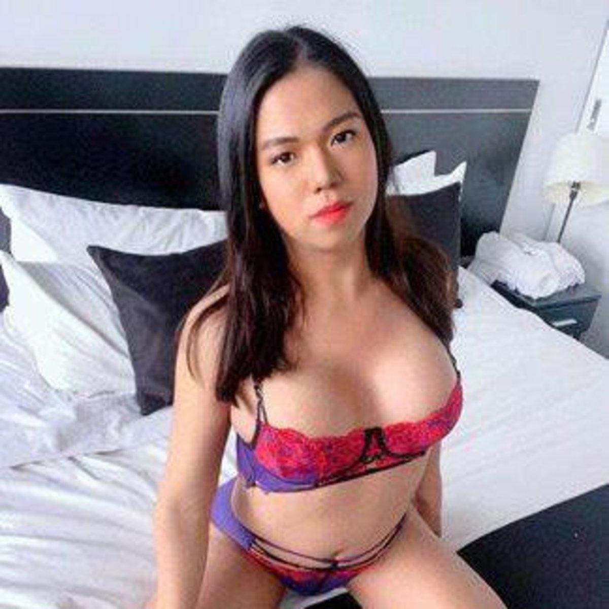 Sydney Asian Escorts Rita