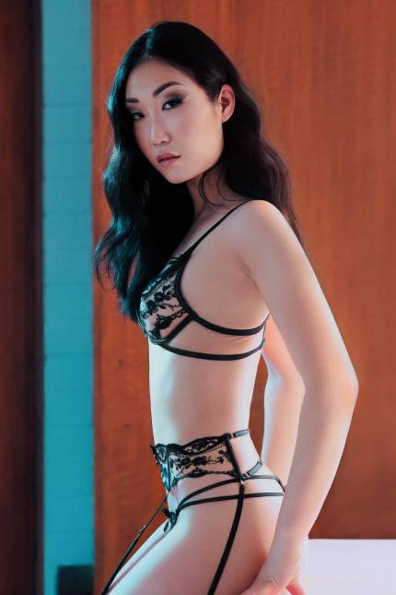 Sydney Asian Escorts Erika Khan