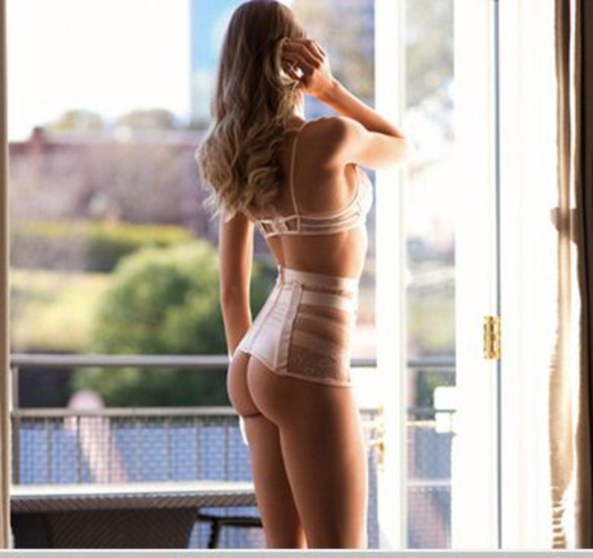 Sydney European Escorts Stella Matthews