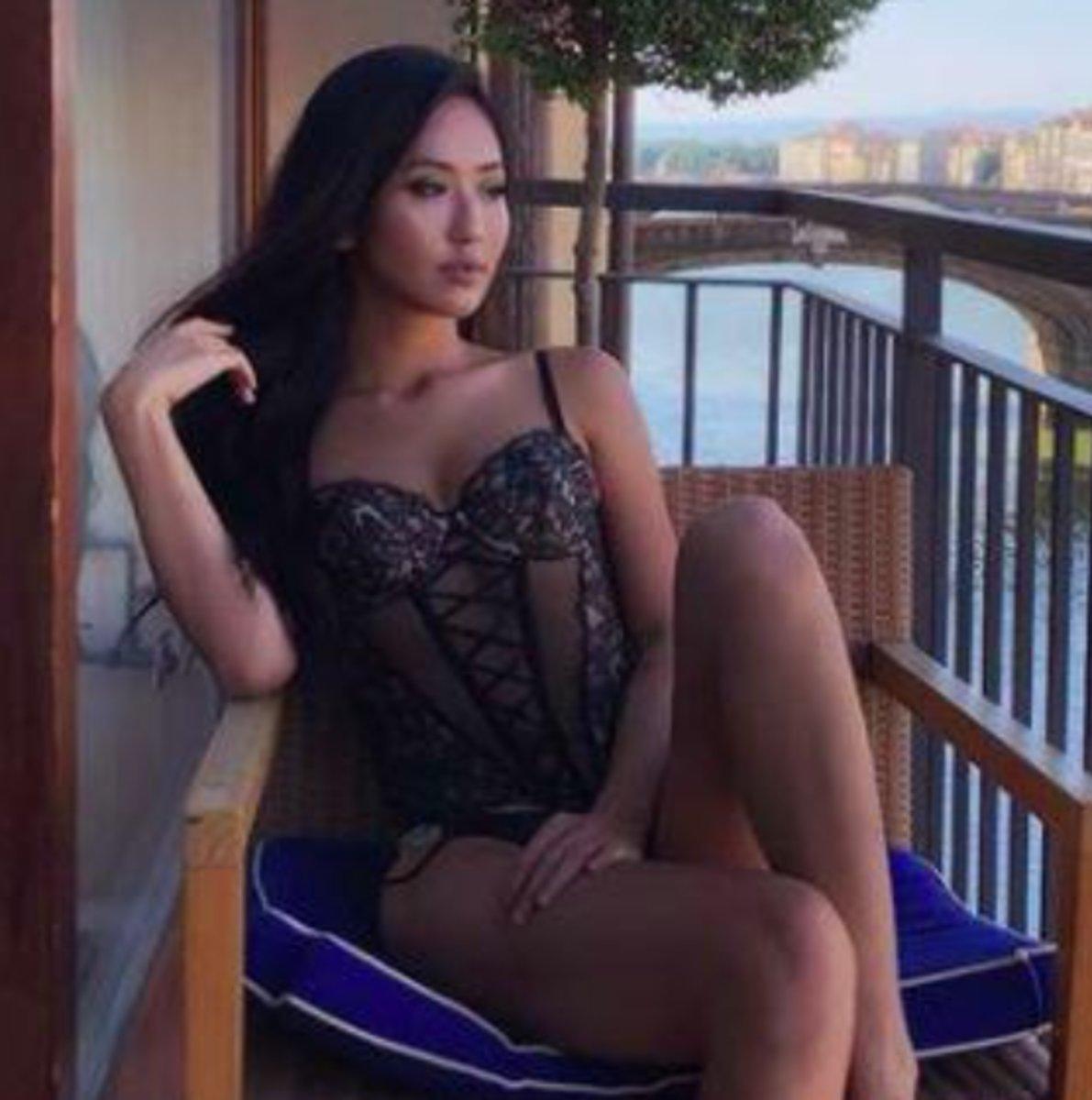 Sydney Asian Escorts Emilia
